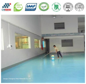 Liquid Flooring Coating Material for Warehouse, Storehouse, Workshop, Depot pictures & photos