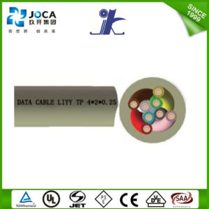 Liycy Control Cable Multicore Screened Wire pictures & photos