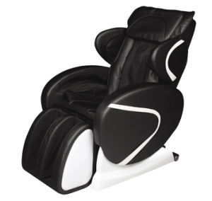 2014 Leather Beauty Salon Electric Massage Chair