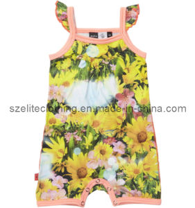 High Quality Custom Baby Clothing (ELTCCJ-34) pictures & photos