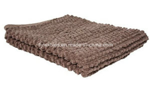 Home Fashions Popcorn Bath Rug, Sable pictures & photos