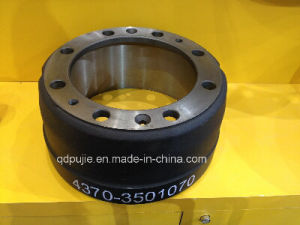 Truck Brake Drum 43703501070 for Sale From Factory pictures & photos