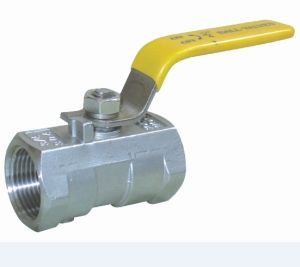 1-PC Ball Valve 1000wog