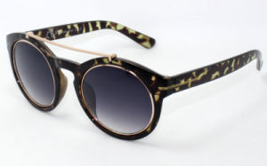 Hot Sale of Fashion Sunglasses in Europe Market CE, FDA pictures & photos