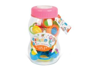 Baby Interest Plastic Baby Rattle Bell for Sale (10220321) pictures & photos