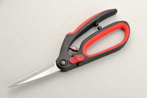 "10"" Professional High Carbon Steel Pruner, Garden Secateurs pictures & photos"