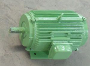 2kw 60rpm Low Speed Horizontal Permanent Magnet Generator pictures & photos