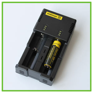 Steamoon Intellicharger I2 for Electronic Cigarette
