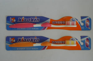 Cheap Popular Toothbrush for Sale (SQ-112) pictures & photos