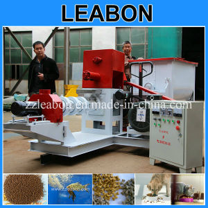 CE Automatic Floating Fish Feed Pellet Machine pictures & photos