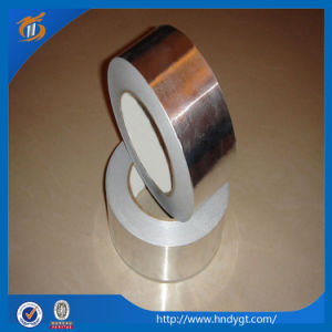 Aluminum Foil Tape for Air Conditioning Heat Preservation