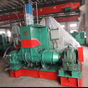 Xsn55 Durable Rotor Mixing Chamber High Efficient Rubber Kneader for Sale pictures & photos