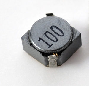 Wire Wound SMD Power Inductors Swrb-C pictures & photos
