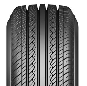 China Brand Permanent Tire (195/55r15)