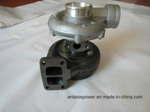 Turbocharger pictures & photos