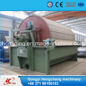 Mining Equipment Rotary Drum Vacuum Filter for Concentrate pictures & photos