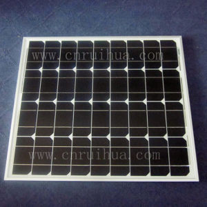 70W-90W High Quality Flexible Solar Panel pictures & photos