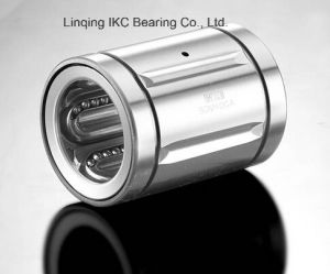IKO THK Linear Bearing, Steel Retainer Sde 12-Aj, Sde 20-Aj pictures & photos