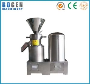 Full Stainless Steel Sesame Milling Machine pictures & photos