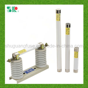 H. V High Voltage HRC Ceramic Fuse Types (XRNP) pictures & photos