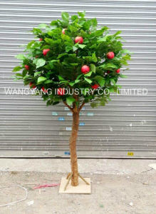 Artificial Fake Synthetic Apple Tree pictures & photos
