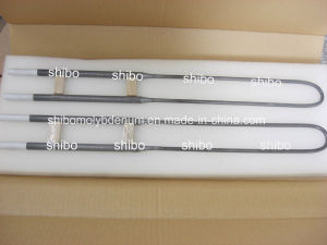 Molybdenum Disilicide Heating Elements pictures & photos