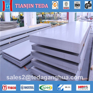309S 310S Stainless Steel Sheet Plate From Tisco pictures & photos