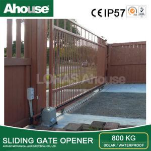 Ahouse DC24V 800kg Sliding Gate - SD GSM
