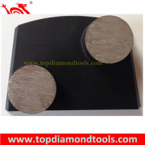 Lavina System Metal Segment Grinding Diamonds pictures & photos
