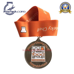 Athletics Sports Medal with Free Artwork/ Paypal Acceptable pictures & photos