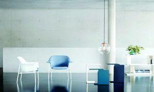 Uispair 100% Steel Modern Side-Type Office Home Living Dining Room Bedroom Coffee Desk pictures & photos