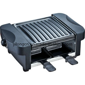 BBQ Grill / Electric Grill / Raclette Grill (BC-1004H4)