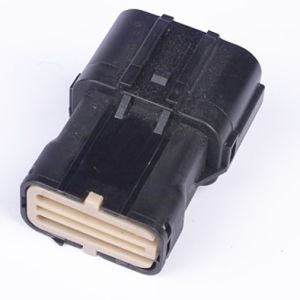 8p Auto Connector (DJ7042-1.8-11) Supporting Terminals, Wiring Harness Manufacturers
