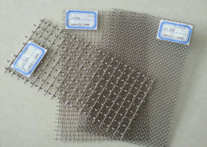 Steel Wire Mesh, Metail Wire Mesh, Stainless Steel Wire Mesh pictures & photos