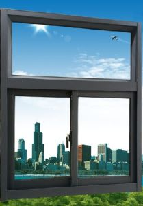 90A Series Sliding Windows