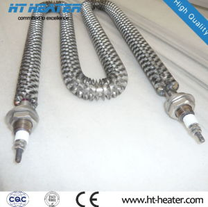 High Quality Finned Air Heater Element pictures & photos