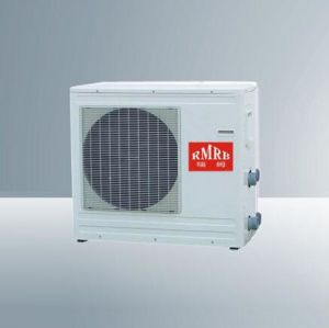 Air-to-Water Heat Pump (Swimming Pool Water Heater) pictures & photos