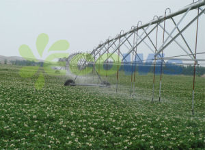 Sprinkling Machine Centre Pivot Irrigation System pictures & photos