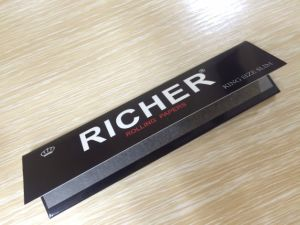 King Size Slim Smoking Rolling Paper in Your Own Brand Your Own Design pictures & photos