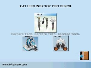 Superiority Heui Injector Test Bench pictures & photos