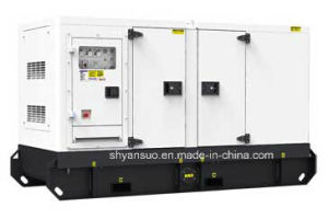 25kVA--2000kVA Diesel Generator/ Diesel Generator Set (SP-P138) pictures & photos