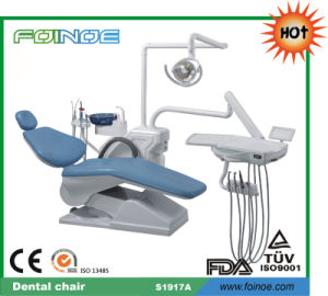 S1917A Hot Selling CE Approved Dental Chair Unit pictures & photos