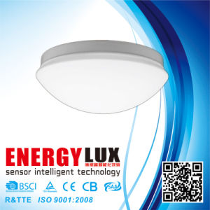 Es-Ml02c 360 Degree Dimming Ceiling Lamp with Microwave Sensor pictures & photos