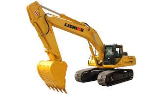 Crawler Excavator Sc485.8LC