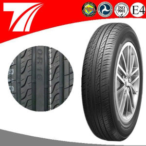 China Manufacturer Radial Tire, Car Tyre (195/55r15, 185/60R15)
