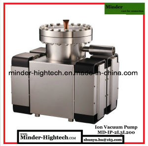 High Tech Ion Pump MD-IP-2L3l200 pictures & photos