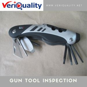 Gun Tools Quality Control, Plusgun Tool Plus Product Inspection Service at Yangdong, Guangdong pictures & photos