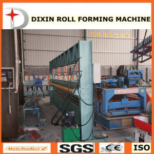4m Machine for Plate Bending Machine pictures & photos