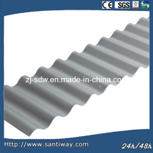 Galvanized Corrugated Steel Sheet for Roofing pictures & photos