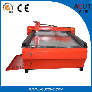 China Cheap Portable CNC Plasma Cutter CNC Plasma Cutting Machine pictures & photos